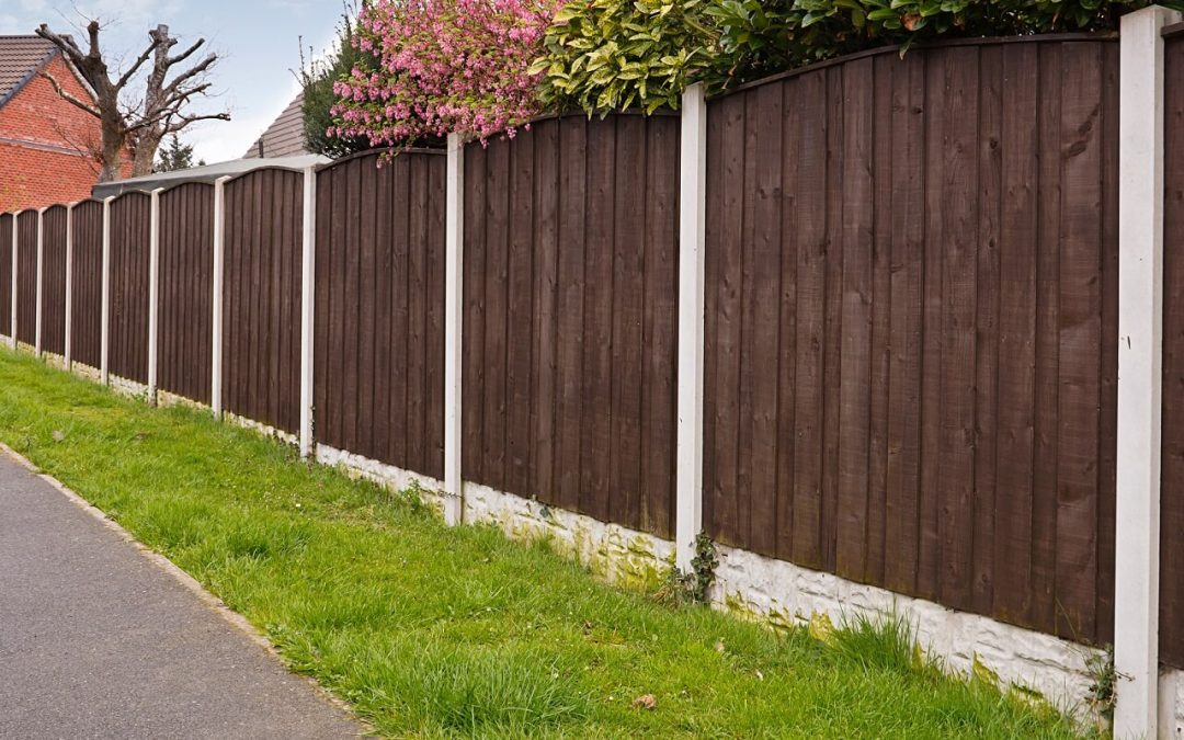 4 Steps to Take When Planning a New Fence