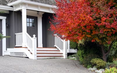 5 Steps to Prepare Your Home During Fall