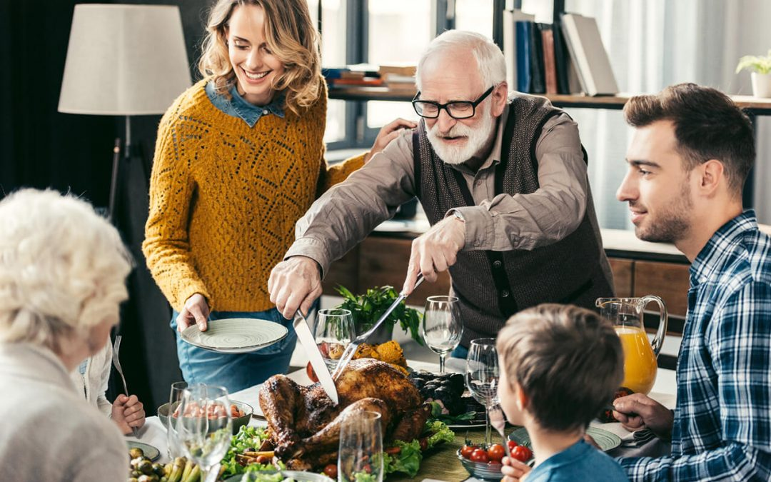 thanksgiving safety tips help ensure a healthy and safe holiday