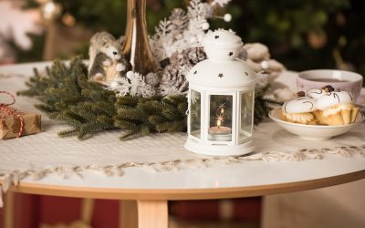 3 Fire Safety Tips for the Holidays