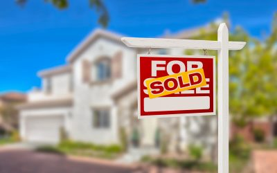 How to Sell Your Home in 5 Steps