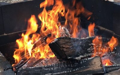 5 Tips for Fire Pit Safety