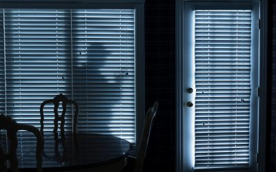6 Ways to Improve Your Home's Security