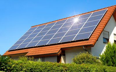5 Steps to an Energy-Efficient Home